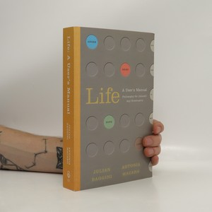 náhled knihy - Life : a user's manual : philosophy for (almost) any eventuality