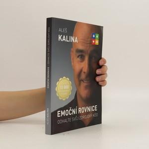 náhled knihy - Emoční rovnice : odhalte svůj zdrojový kód