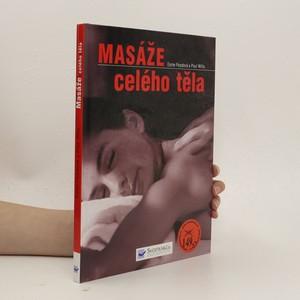 náhled knihy - Masáže celého těla