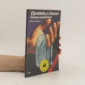 náhled knihy - Opreteky s časom - Časový manažment