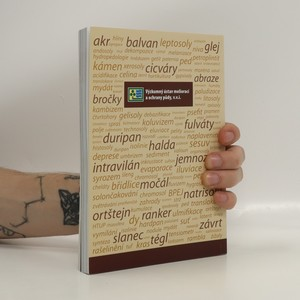 náhled knihy - Výkladový terminologický slovník pedologie