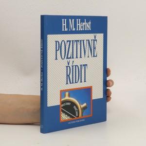 náhled knihy - Pozitivně řídit