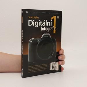 náhled knihy - Digitální fotografie 1