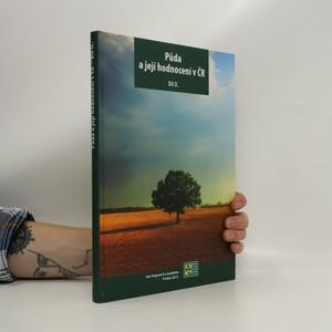 náhled knihy - Půda a její hodnocení v ČR