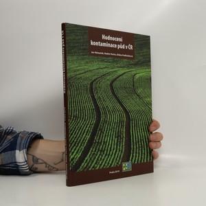 náhled knihy - Hodnocení kontaminace půd v ČRgeo