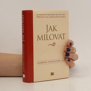 náhled knihy - Jak milovat