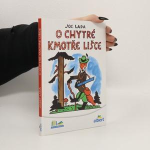 náhled knihy - O chytré kmotře lišce
