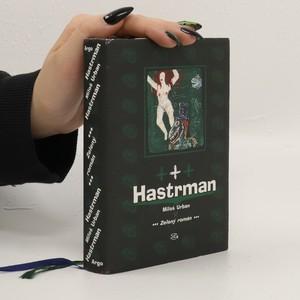 náhled knihy - Hastrman : zelený román