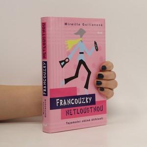 náhled knihy - Francouzky netloustnou. Tajemství věčné štíhlosti