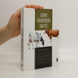 náhled knihy - Chov dojeného skotu