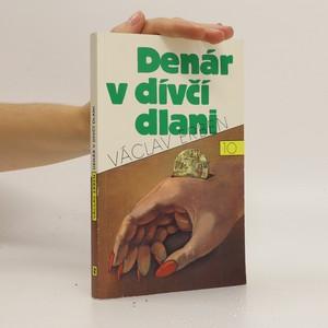 náhled knihy - Denár v dívčí dlani