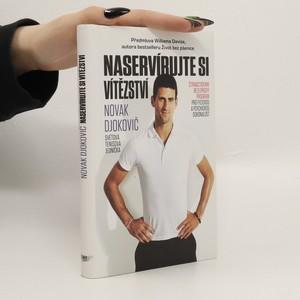náhled knihy - Naservírujte si vítězství : čtrnáctidenní plán bezlepkové diety pro fyzickou a mentální dokonalost