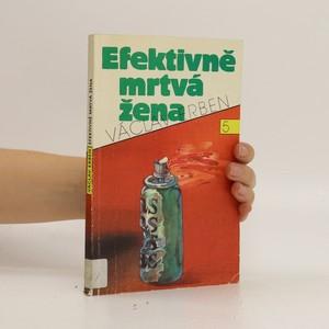 náhled knihy - Efektivně mrtvá žena
