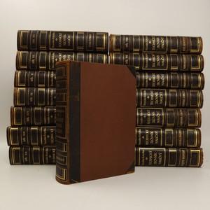 náhled knihy - Technický slovník naučný I.-XV. (15 svazků)