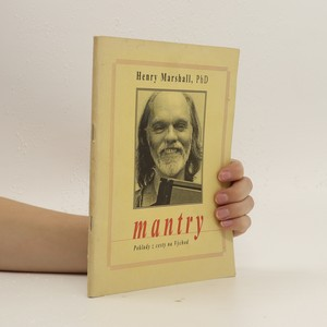 náhled knihy - Mantry