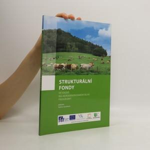 náhled knihy - Strukturální fondy ve vazbě na agroenvironmentální programy