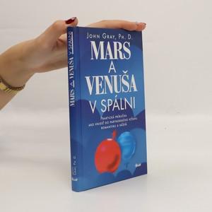 náhled knihy - Mars a Venuša v spálni