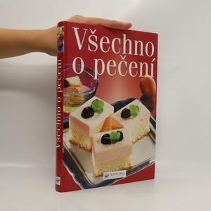náhled knihy - Všechno o pečení