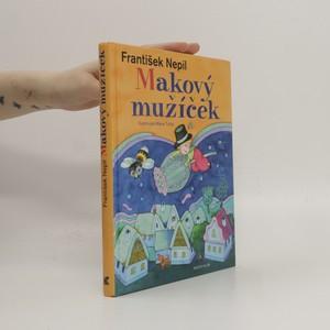 náhled knihy - Makový mužíček