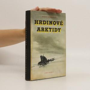 náhled knihy - Hrdinové Arktidy