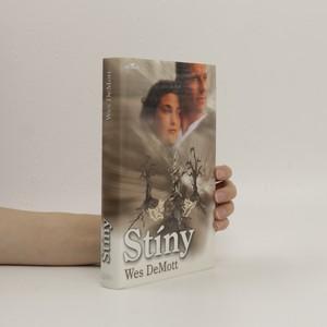 náhled knihy - Stíny