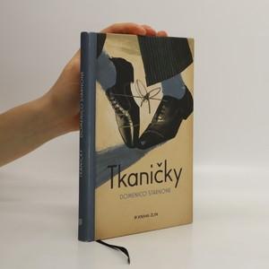 náhled knihy - Tkaničky