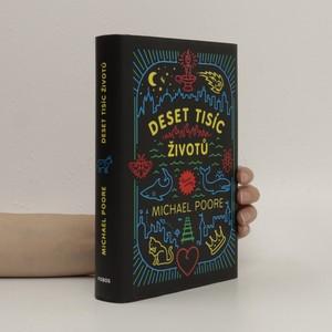 náhled knihy - Deset tisíc životů