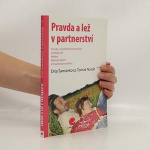náhled knihy - Pravda a lež v partnerství