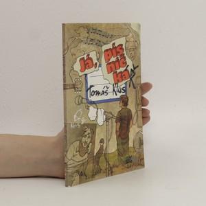náhled knihy - Já, písničkář