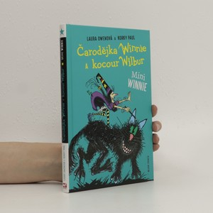 náhled knihy - Čarodějka Winnie a kocour Wilbur. Mini Winnie
