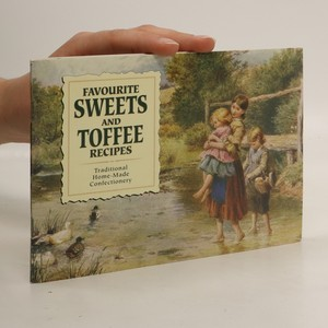 náhled knihy - Favourite Sweets and Toffee Recipes