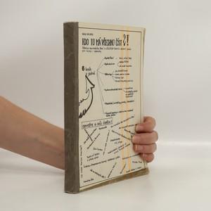 náhled knihy - Kdo to má všechno číst?!