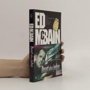 náhled knihy - Deset plus jeden : román z 87. revíru