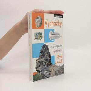 náhled knihy - Vycházky za geologickými zajímavostmi Plzně a okolí