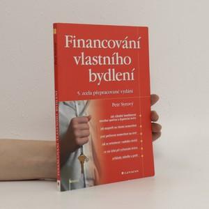 náhled knihy - Financování vlastního bydlení