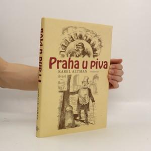 náhled knihy - Praha u piva