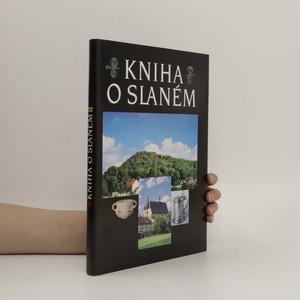 náhled knihy - Kniha o Slaném