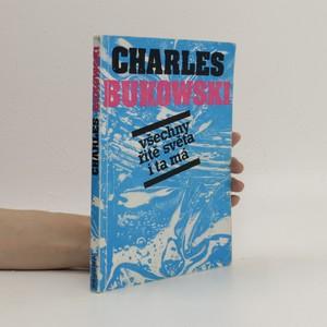náhled knihy - Všechny řitě světa i ta má