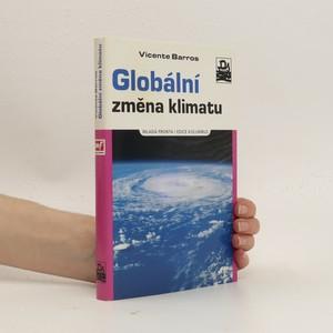 náhled knihy - Globální změna klimatu