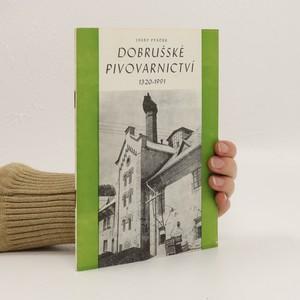 náhled knihy - Dobrušské pivovarnictví 1320-1991