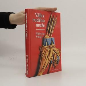 náhled knihy - Války rudého muže