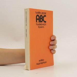 náhled knihy - ABC hudebních forem