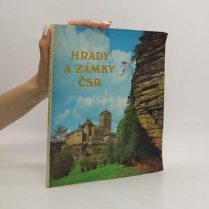 náhled knihy - Hrady a zámky ČSR