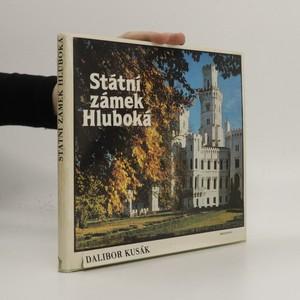 náhled knihy - Státní zámek Hluboká