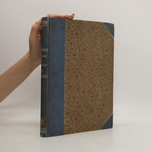 náhled knihy - Handbuch der Architektur. II. Thiel: Baustile. 1. Band: Die Baukunst der Griechen