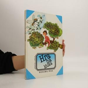 náhled knihy - Hra na kluka
