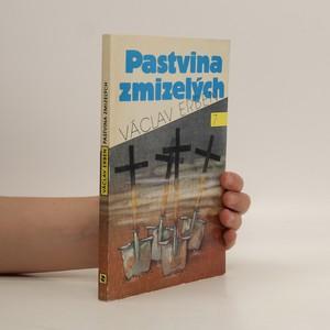 náhled knihy - Pastvina zmizelých