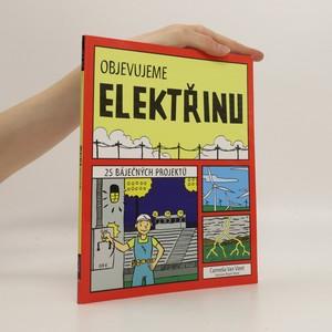 náhled knihy - Objevujeme elektřinu