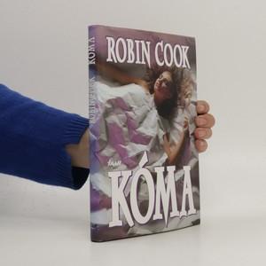 náhled knihy - Kóma