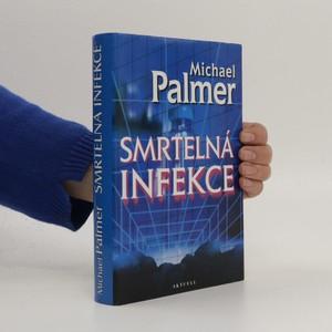náhled knihy - Smrtelná infekce